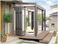 ガーデンルーム ジーマ②のサムネイル画像